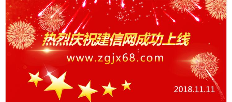 中国的建信网