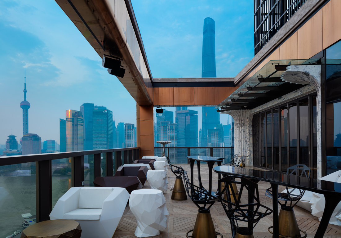 上海瑞华酒店