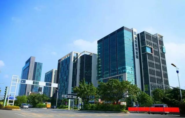 广州海伦堡创意产业园