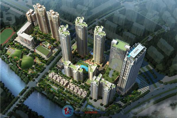 深圳远洋广场