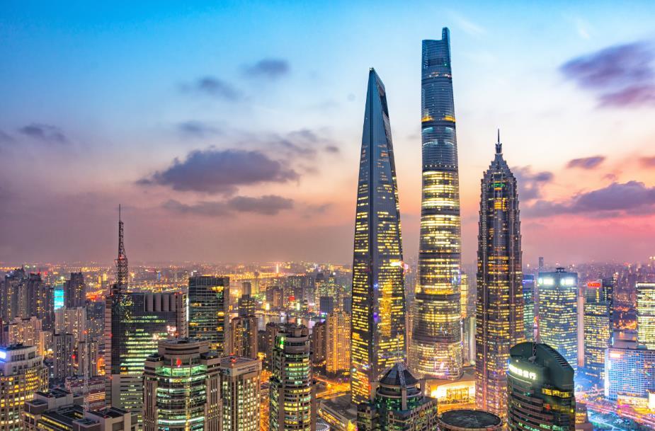 上海中心大厦 - 宝库一号 (1)