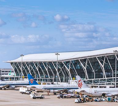 石家庄国际机场 (1)
