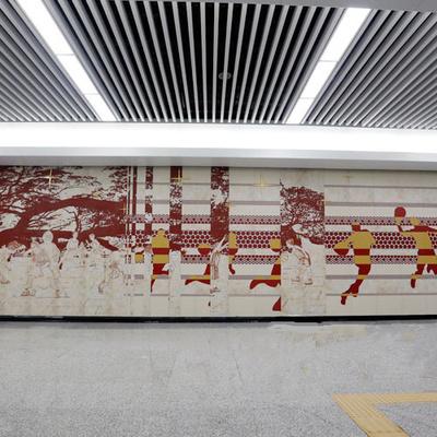 东莞地铁2号线